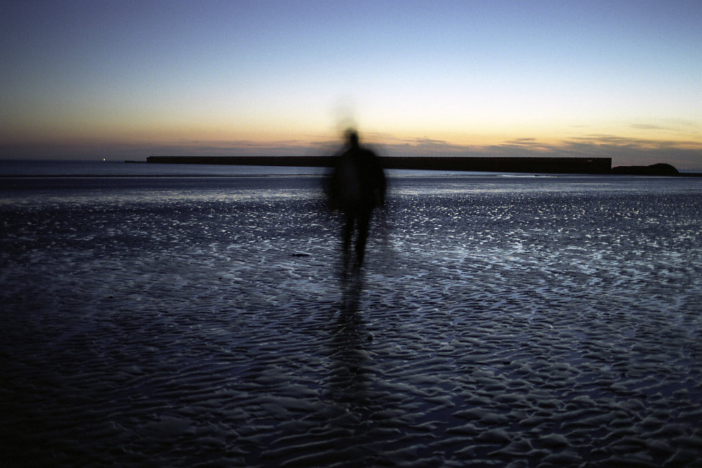 des rives / Un regard en marche sur le littoral français